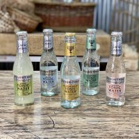 Fevertree Tonics